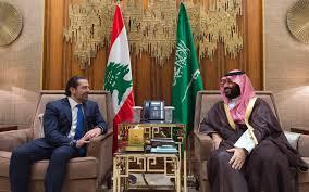 saudi-lebonan