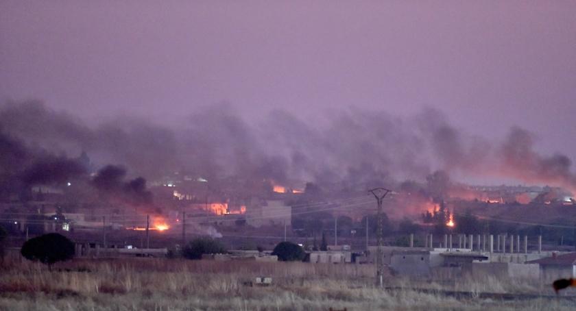SANLIURFA, TURKEY - OCTOBER 09: A photo taken from Turkey's Sanl