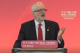 Corbyn Change